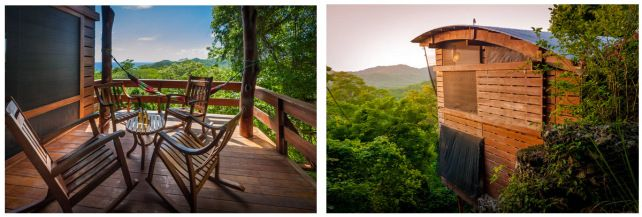 Jungle Tree House - San Juan del Sur, Rivas, Nicaragua  $200/night