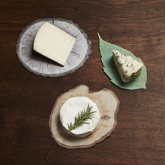 12'li Peynir Servis Kağıdı