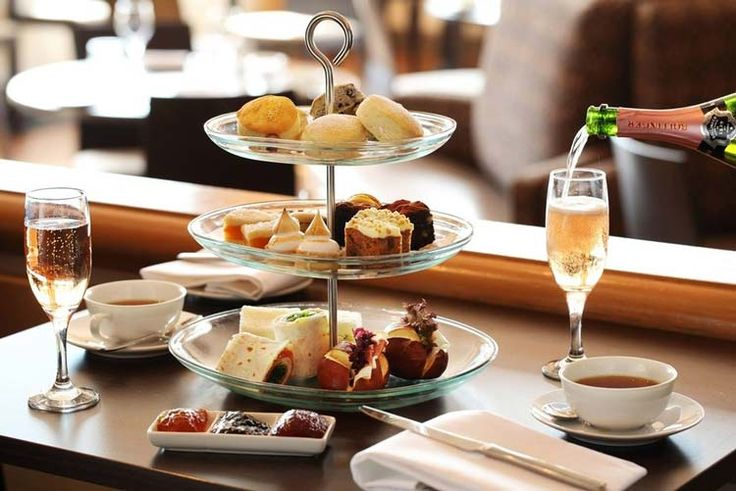 Places for high tea in Adelaide TrueLocal - InterContinental Adelaide: High Tea in Adelaide
