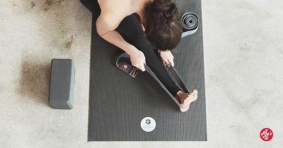K čemu jsou pomůcky na jógu?