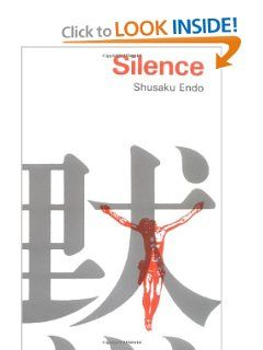 Book Review: Silence by Shusaku Endo - historic novel about the 17th century persecution of Christianity in Japan and a meditation about the Silence of God - A perfect book to read on Maundy Thursday and Good Friday. (Click through for the full review)