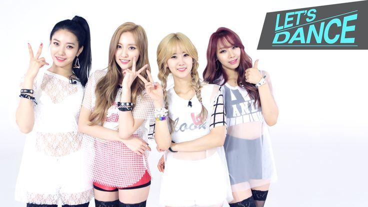"""BESTie kick starts Season 2 of 1theK's """"Let's Dance"""" with absolutely hilarious tutorial to """"Excuse Me"""""""