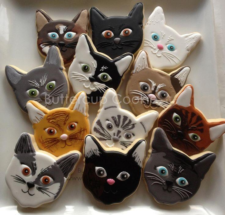 Cheshire cat cookie recipes