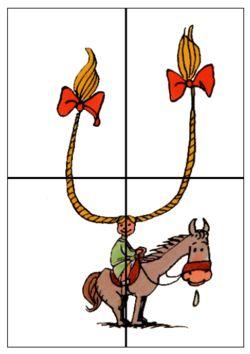 puzzle des alphas