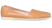 Beige/Bruine Unisa schoenen Acelin sneakers