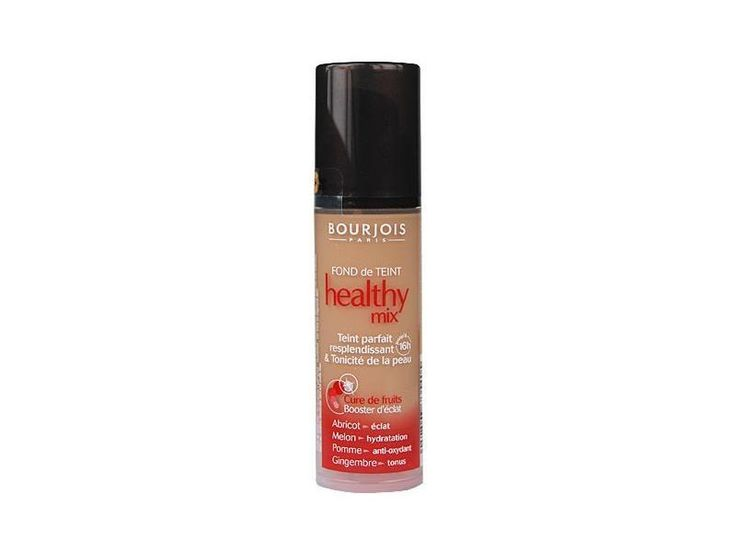 Healthy Mix Foundation 54 by BOURJOIS Paris for Women Cosmetic 30ml