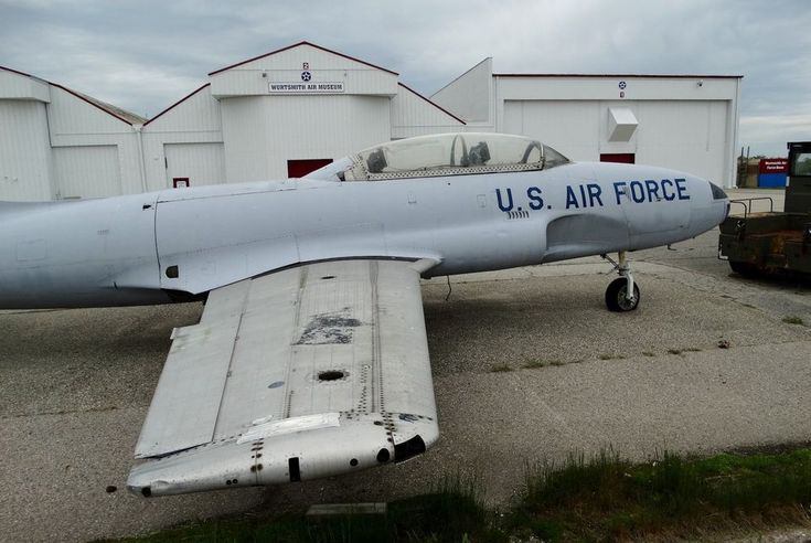 Air Force Ducks Responsibilty for PFAS It Left Behind