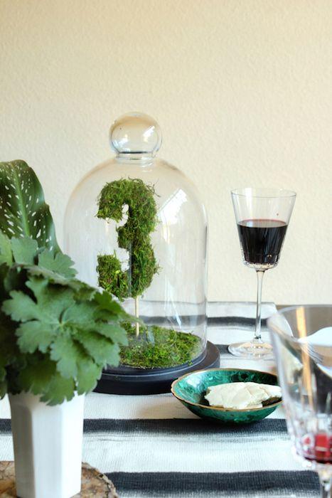 78 besten Tischnummern • Table Numbers Bilder auf Pinterest