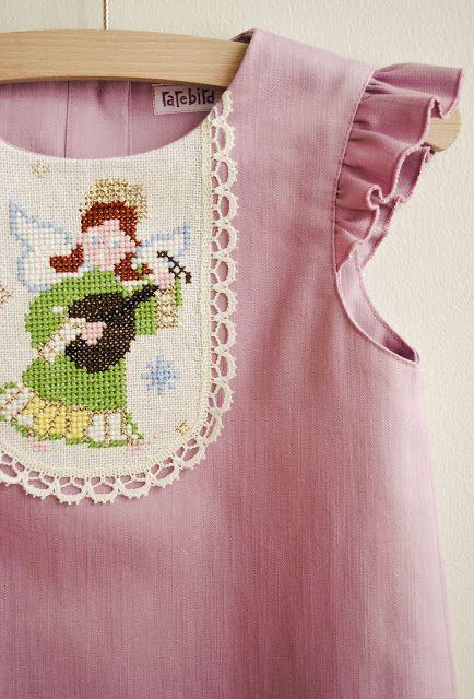 rarebird jule-kjole