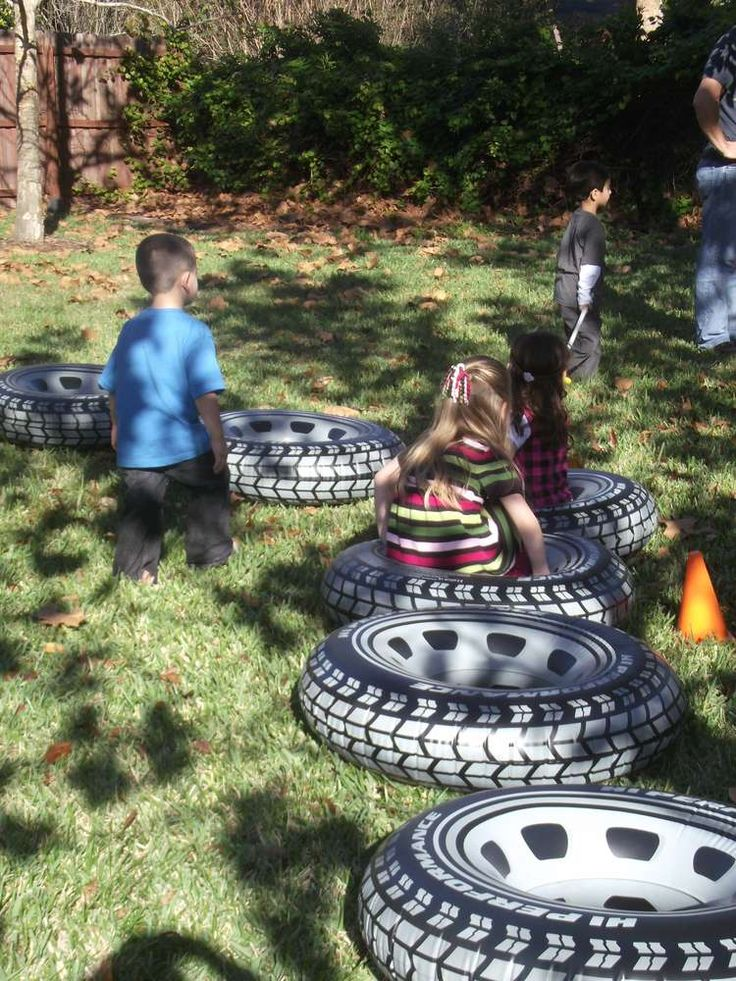 Monster Jam Birthday Party Ideas   Photo 15 of 63   Catch My Party