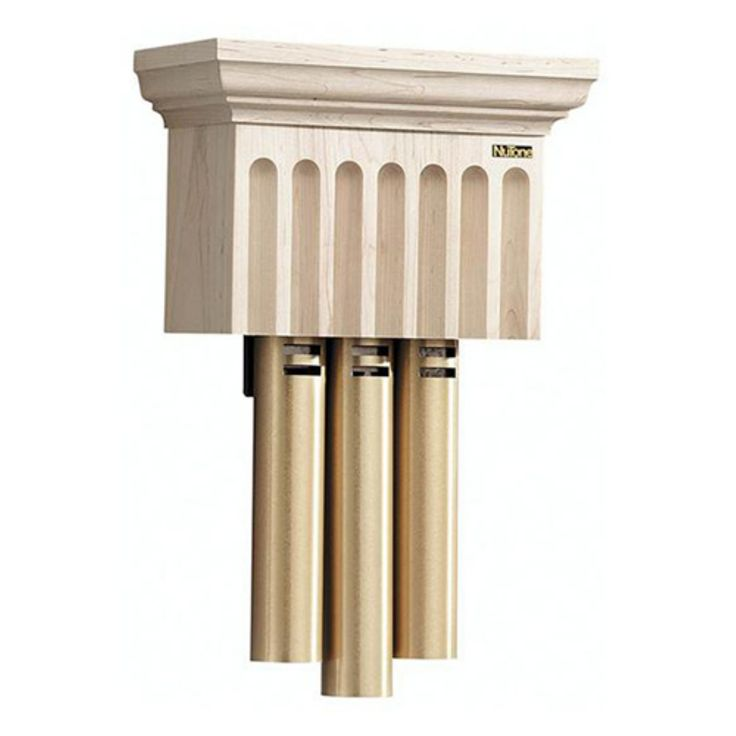 Wired Chimes Door Chimes Nutone Chimes Column Design
