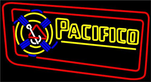 17 Best images about Pacifico Neon Beer Signs on Pinterest
