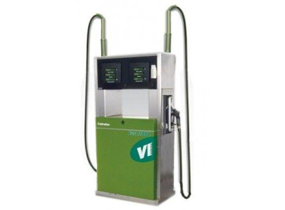 EURO2000-1 Product (Diesel), 2 Nozzle,40LPM/40LPM
