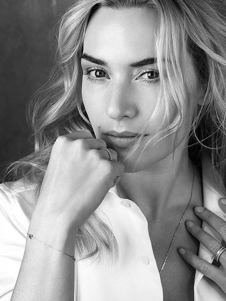 Kate Winslet by Alexi Lubomirski for Madame Figaro France January 2016