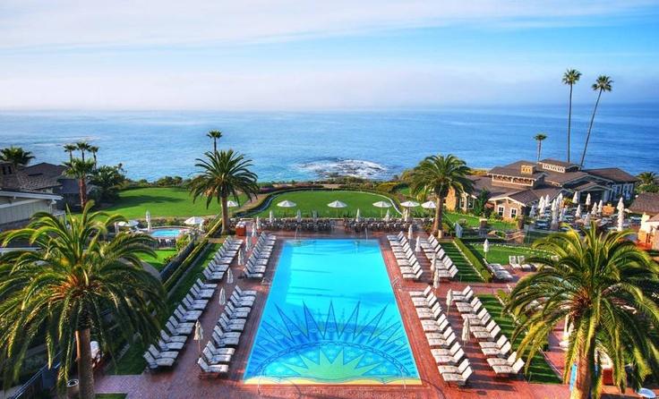 Montage- Laguna Beach
