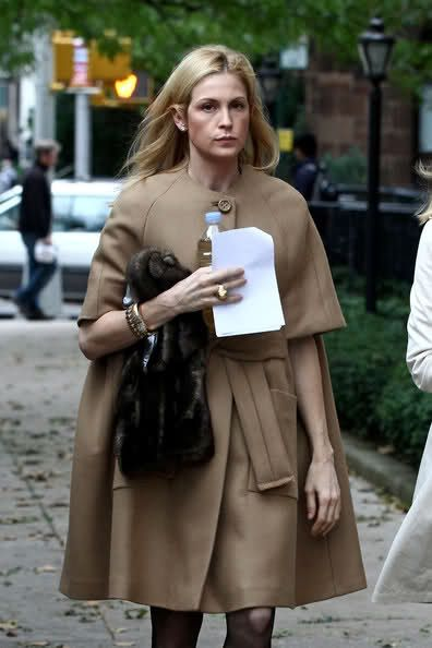 Kelly Rutherford Style Thread - Page 7 - PurseForum