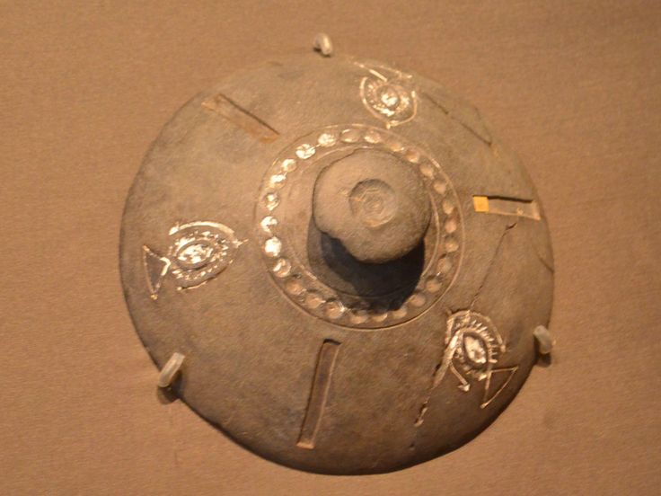 Ai-Khanoum(Alexandria on the Oxus) Art Gallery NSW- Apr2014- Afghanistan hidden treasures from the National Museum, Kabul -  آی خانوم - در ظروف - قرن سوم و دوم قبل میلاد