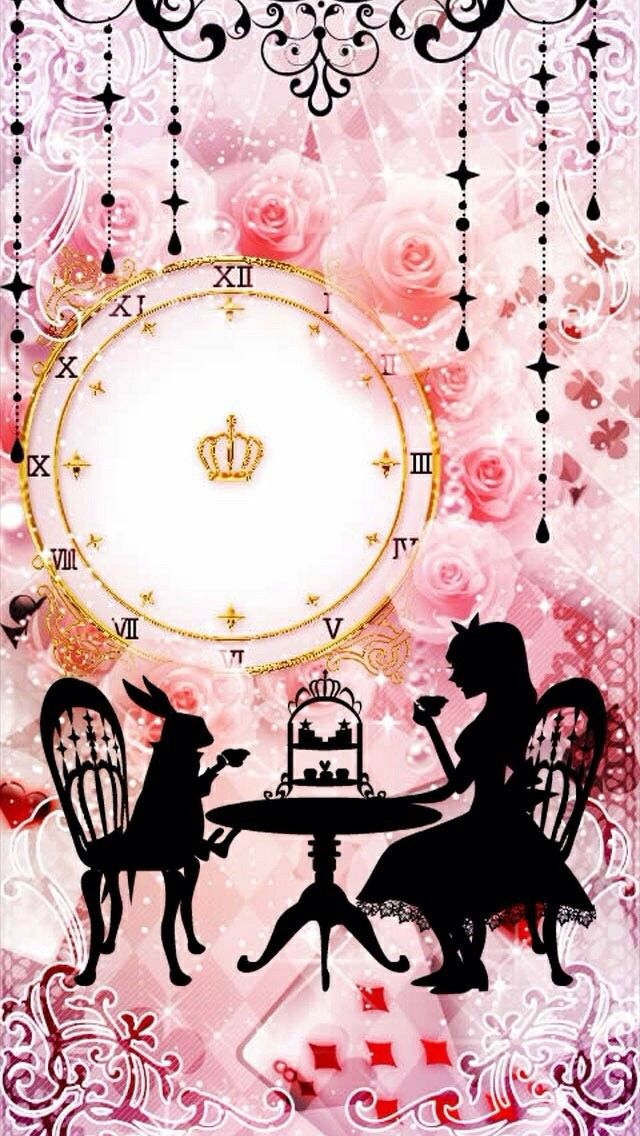Pin On Gothic Tea Party