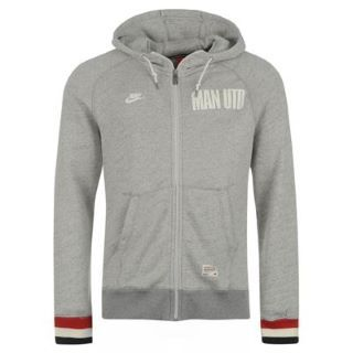 Nike Man Utd Cov Hoody Mens - SportsDirect.com