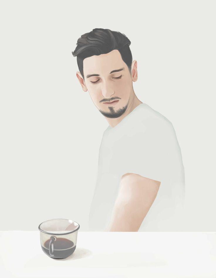 by Hannah Blair www.hannahblairillustration.com