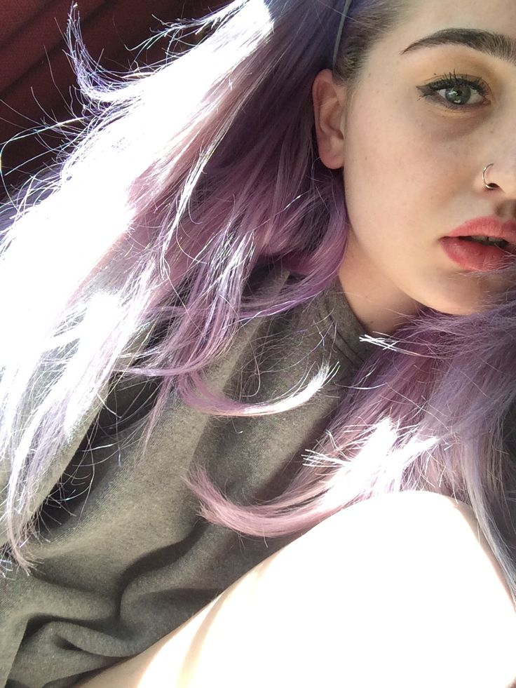 Purple Haze Manic Panic Pastel 1000+ ideas abo...