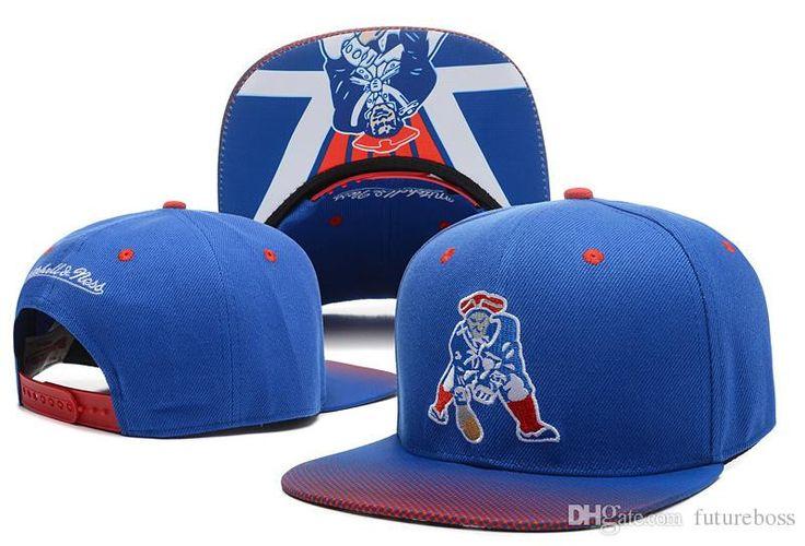 Wholesale Snapback Caps Adjustable Cap Sport Hats Patriots Snapback Football Cap Many color Snapback Hats Caps Top Quality hat free shipping