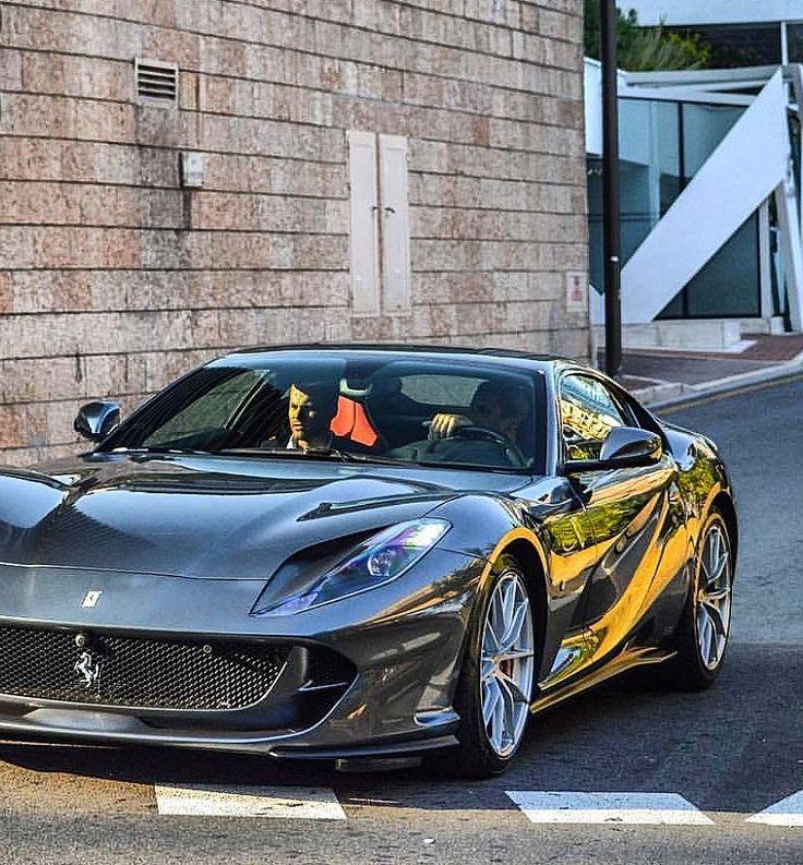"""Newest Ferrari: FERRARI ONLY ! (@ferrari.lovers) On Instagram: """"The New"""