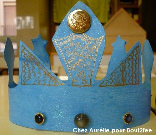 ROIS, REINES, CHATEAUX - encore des… - Dans la galette des… - Chantons en ce… - Mon beau château ! - Rois et reines de… - La fête de la… - Les petits bout 2 fee