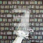 Script - Collectie - Behang - Collectie:Script