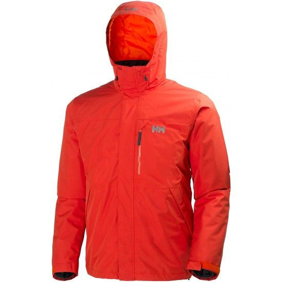 HELLY HANSEN Squamish CIS Jacket