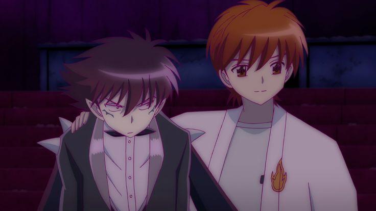 Rinne - Épisode 8 : Bienvenue en enfer ! - Série complète à voir en streaming et téléchargement sur http://animedigitalnetwork.fr/video/rinne