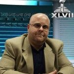Josh Rimer reports live from the Superbowl in New Orleans, LA on Nite Cap with Marty York.    Rimer joins Marty at 10pm ET to break down the latest news from Media Day prior due the NFL's championship clash between the Baltimore Ravens and the San Francisco 49ers.