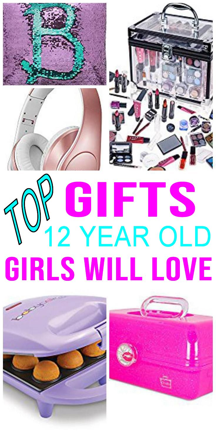 Best Gifts 12 Year Old Girls Will Love Birthday Gifts For Teens