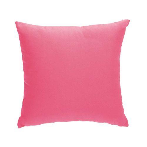 2 roze kussens 40 x 40