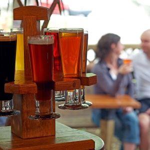 Best Breweries in and Around Quebec City | Travel + Leisure