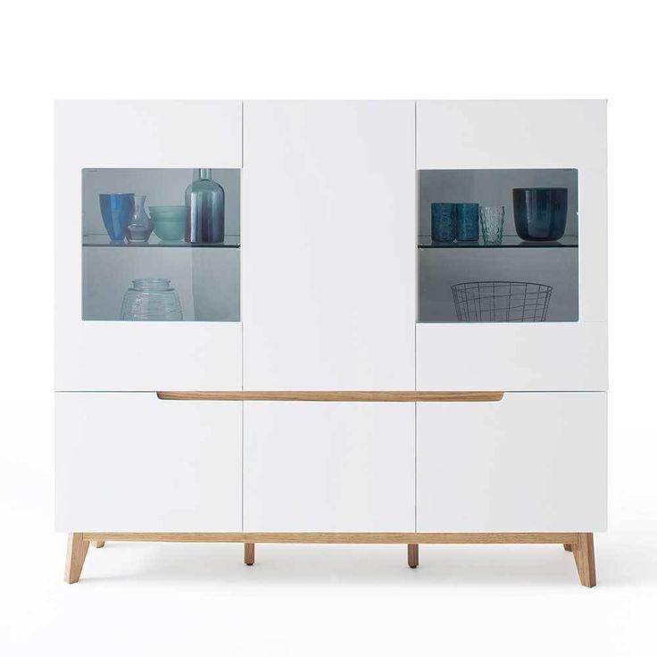 die besten 25 buffetschrank ideen auf pinterest buffets. Black Bedroom Furniture Sets. Home Design Ideas
