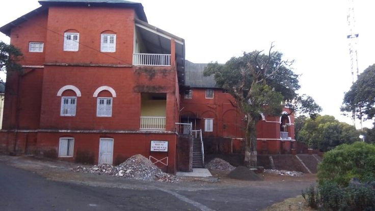 pwd guest house