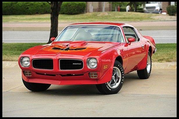 1973 Pontiac Trans Am Mecum Kansascity Trans Am Pontiac Classic Cars Muscle