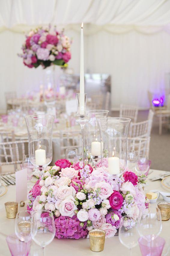 #pink #wedding - Photo by Pearl Pictures (www.pearl-pictures.com), styling & planning by Cranberry Blue Weddings (www.cranberryblueweddings.co.uk)