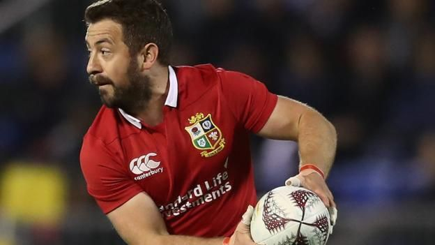 Greig Laidlaw was drafted in to the British and Irish Lions squad after Ben Youngs withdrew Greig Laidlaw hopes to hold on to a starting slot after making his British and Irish Lions debut in the 13-7 win over Provincial Barbarians. The Scottish scrum-half pulled on the famous jersey for the...