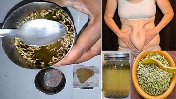 It's hard to believe but believe me this drink can really do magic for weight loss. In just few days you will lose weight drastically. Fennel seeds look somewhat similar to cumin seeds but they look little greenish in color while cumin seeds are brown. The two main benefits of fennel seeds are They improve …
