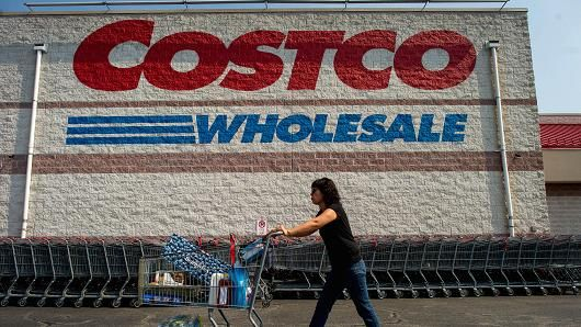Costco and American Express were not able to renew their partnership, which was set to expire at the end of March 2016. The partnership dates back 16 years.