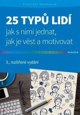 25 typu lidí, www.grada.sk