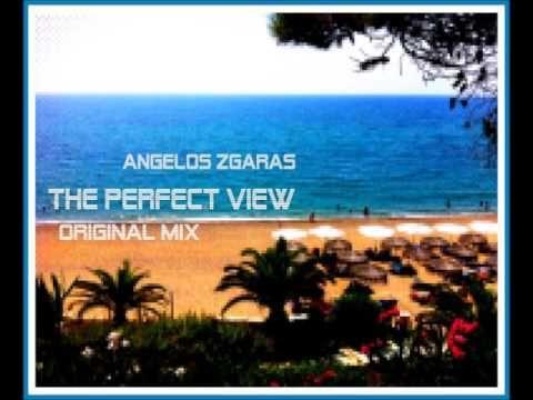 Angelos Zgaras -  The Perfect View (Original Mix)
