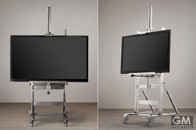 薄型テレビのディスプレイはこれで決まりだ