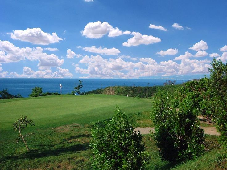 Golf Club di Arenzano - Liguria