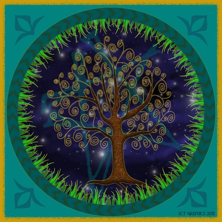 17 Best images about Tree of Life on Pinterest