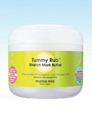 Tummy Rub Stretch Mark Butter   Nursery Furniture   Baby Accessories Ireland   Cribs.ie