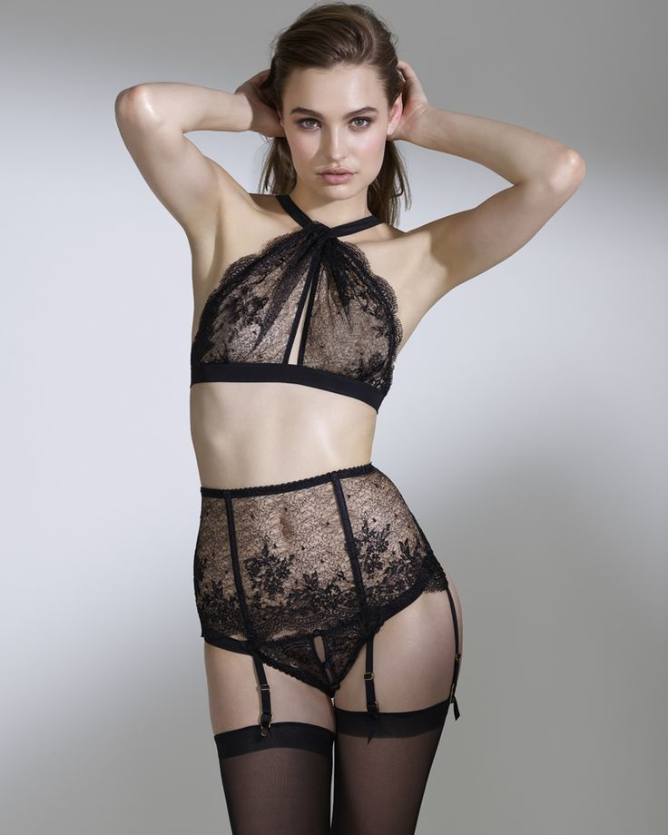 Mimi Holliday Lingerie AW2015