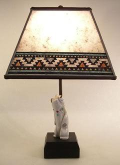 etno lamp